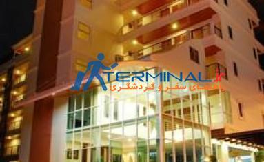 هتل سری پلیسپاتایا